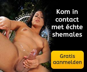 Shemale daten